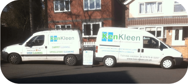 hinckley contract cleaner